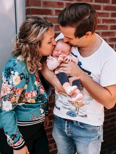 Newborn-Fotografie-Alkmaar