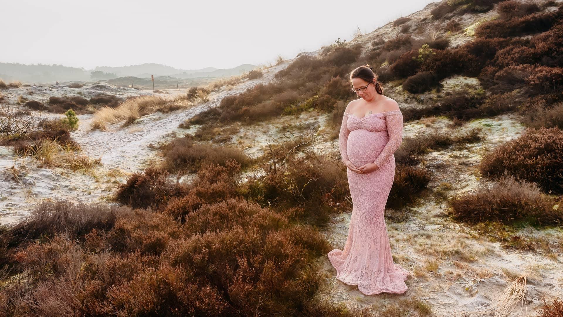 Zwangerschap-Fotografie-Heerhugowaard